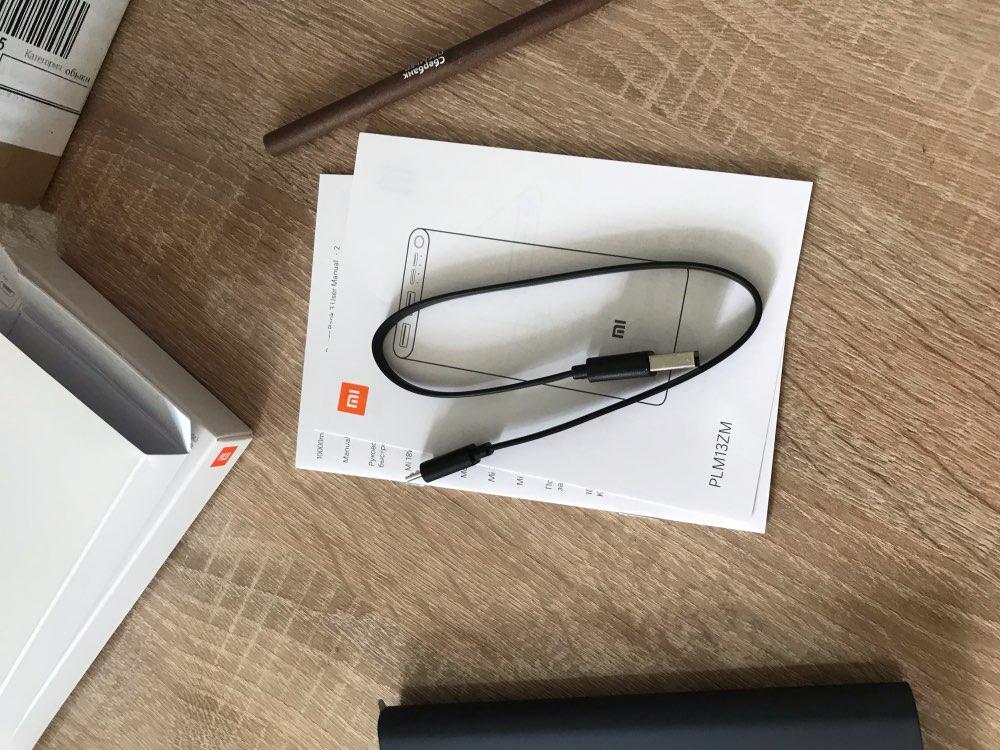 Xiaomi 3 Power Bank 10000mAh USB type C two way 18W quick charge Xiaomi Mi Power Bank 3 Xiaomi powerbank portable charger Power Bank    - AliExpress