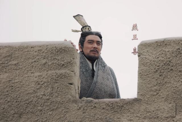 《史记》中的燕王喜是如何继位的?燕王喜是怎样的一个人?结局怎么样?杀子求饶