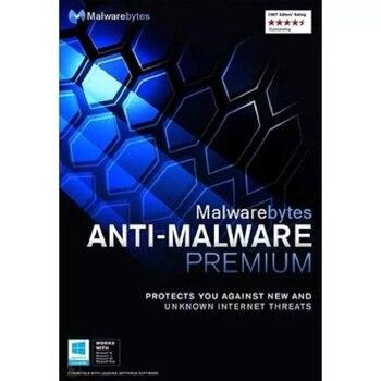Malwarebytes - Premium 2020-антибликовое программное обеспечение✅Ви D'activation 1