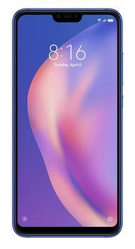 Перейти на Алиэкспресс и купить Xiaomi Mi 8 Lite - Smartphone (15,9 cm (6.26дюйм), 2280 x 1080 Pixeles, 4 GB, 64 GB, 12 MP, Azul)