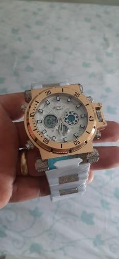 -- Relógio Esporte Relógio