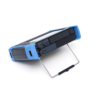 Image 2 - Komshine Optical Fiber OTDR Tester QX70 S Singlemode 32/30dB 1310nm/1550nm with Spanish Languages