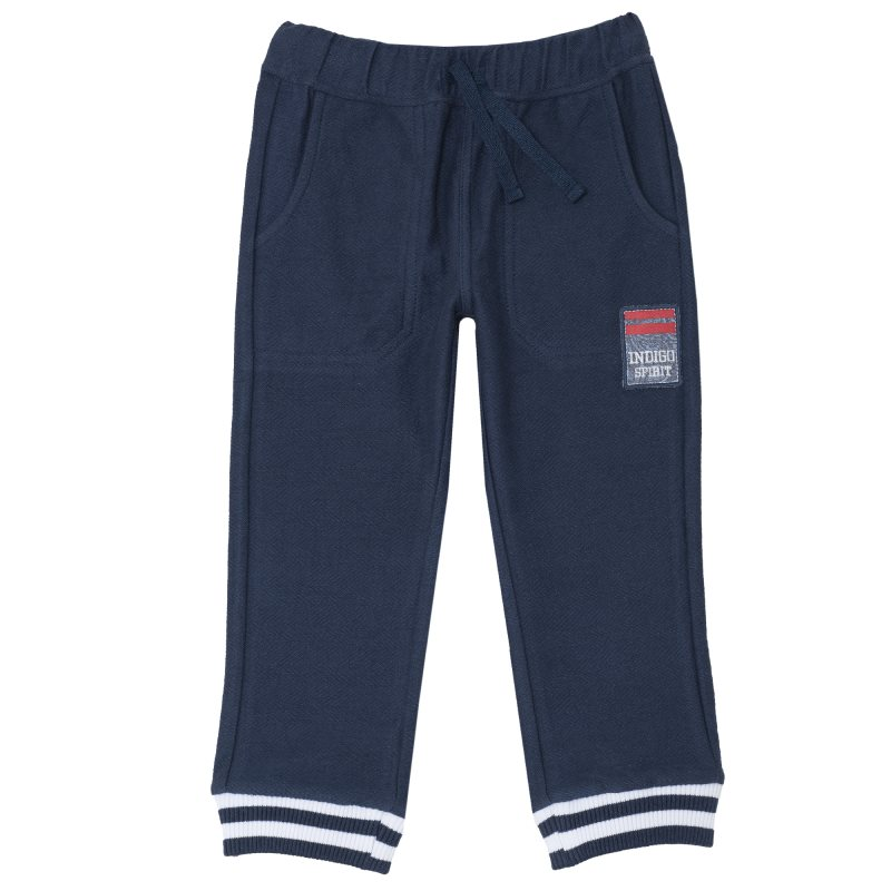 Sports Pants Chicco Size 098 Blue