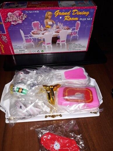 -- Barbie Barbie Chegada