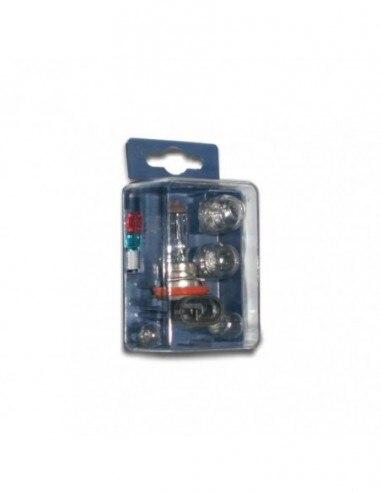 JBM 50524 MINI CASE LAMPS HB4 12V