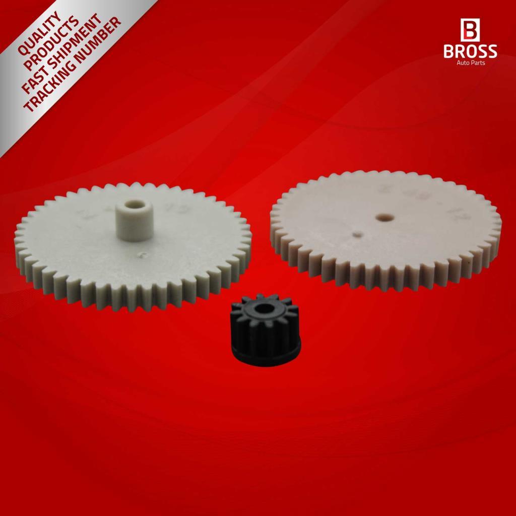 Bross BGE509 VDO compteur de vitesse odomètre pour E30 318IS 325IS 150mph spécifications américaines