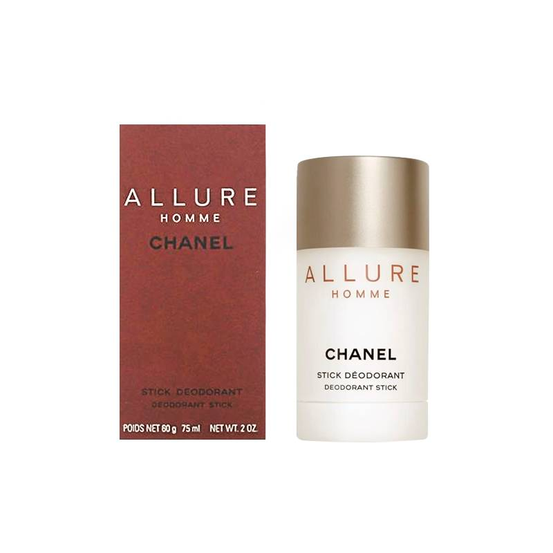 Deo Stick Allure Homme Chanel (75 Ml)