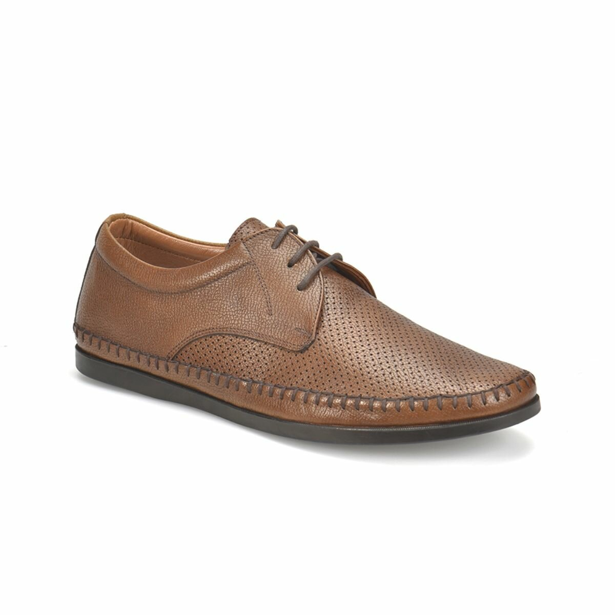 FLO 3044 M 1366 Tan Men 'S Classic Shoes Flogart