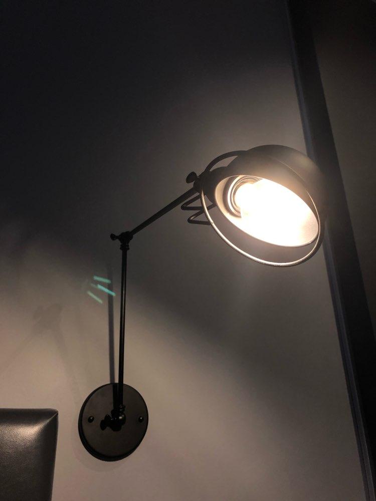 Luminárias de parede Lâmpada Parede Criativo