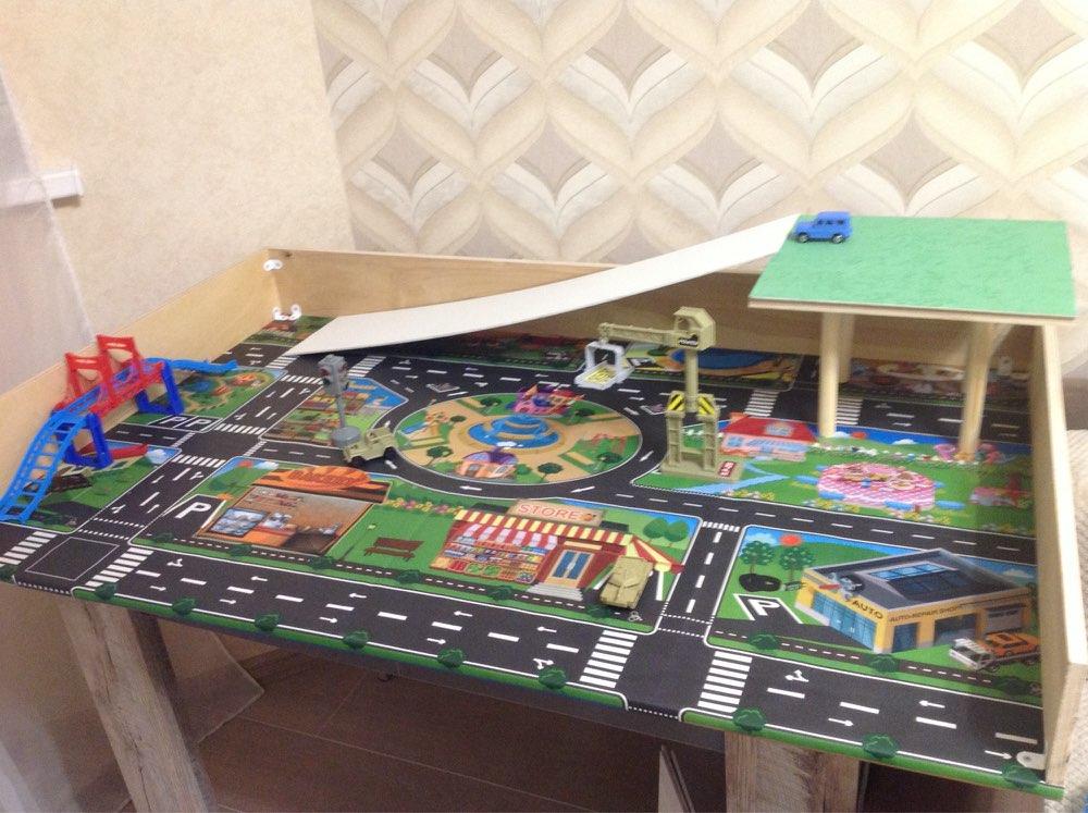 Tapetes de jogo Brinquedos Ginásio Ginásio