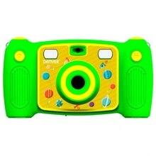 Компактная фотокамера Denver Electronics KCA-1320 Verde Yellow