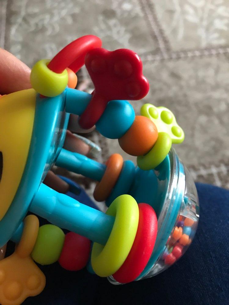 Móbiles e chocalhos para bebês Brinquedos Desenhos Brinquedos