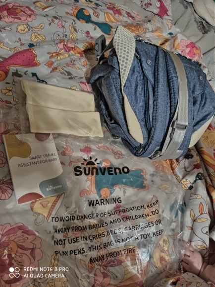 Sunveno Ergonomic Baby Carrier Baby Kangaroo Child Hip Seat Tool Baby Holder Sling Wrap Backpacks Baby Travel Activity Gear|carrier for baby|wrap carrierergonomic baby carrier - AliExpress