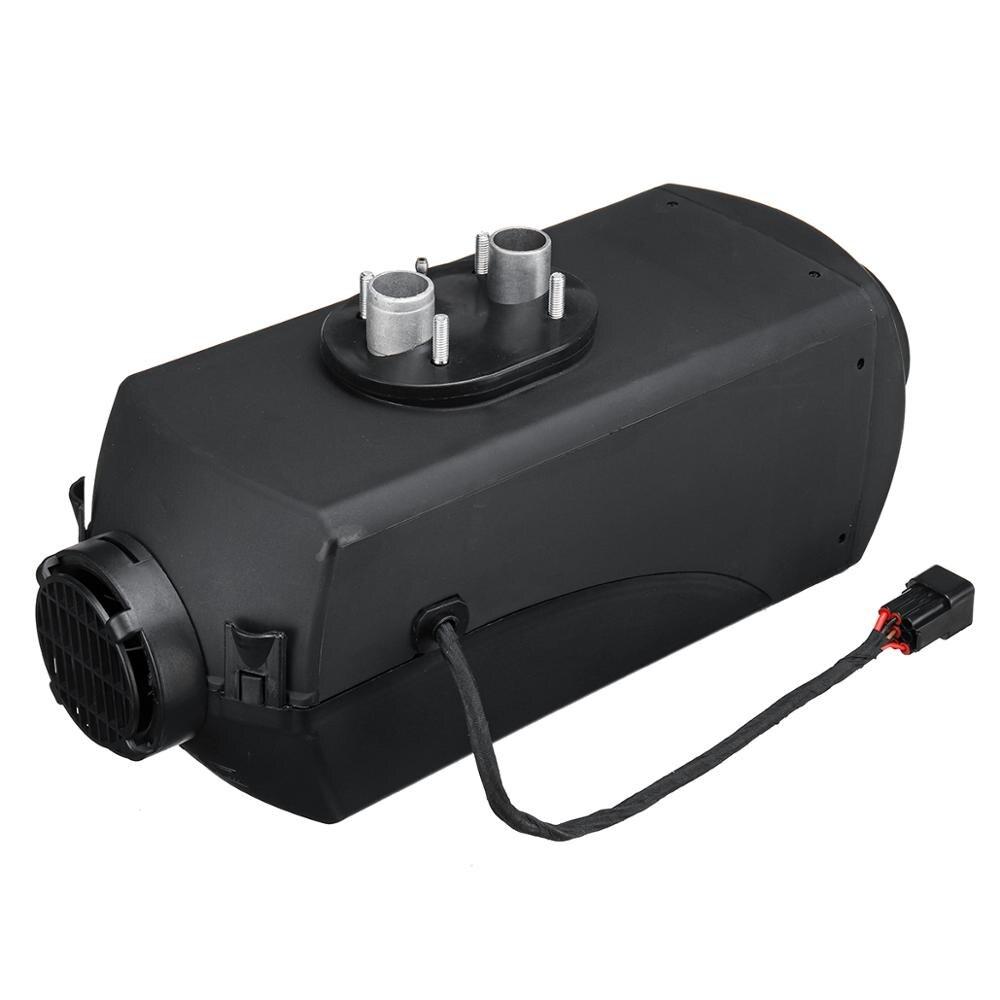 Chauffage autonome intérieur voiture analogique Eberspacher D2 ManCom 1102 AirTronic 2KW 24 V