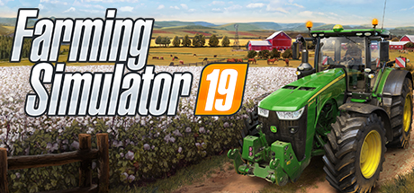 《模拟农场19 Farming Simulator 19》中文版百度云迅雷下载v1.6.0.0插图