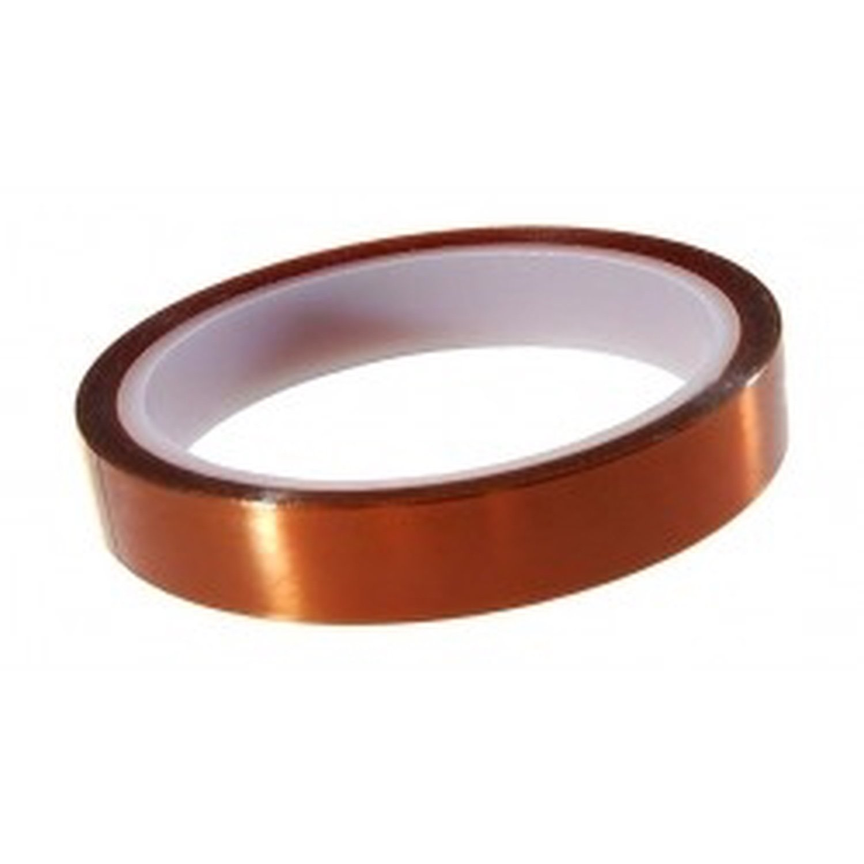 Adhesive Tape Kapton 20mm (resistant Heat)