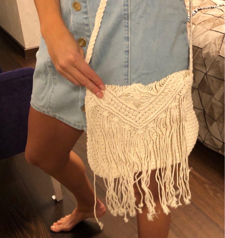 Bolsas de mão fresca rattan handmade
