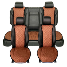 Car-Seat-Cover ROWNFUR Interior-Accessories Universal for Four-Seasons