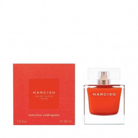 NARCISO ROUGE EDT 50ML SPRAY