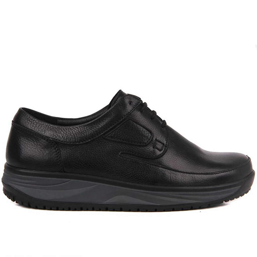Sail-Lakers Black High Base Daily Shoes
