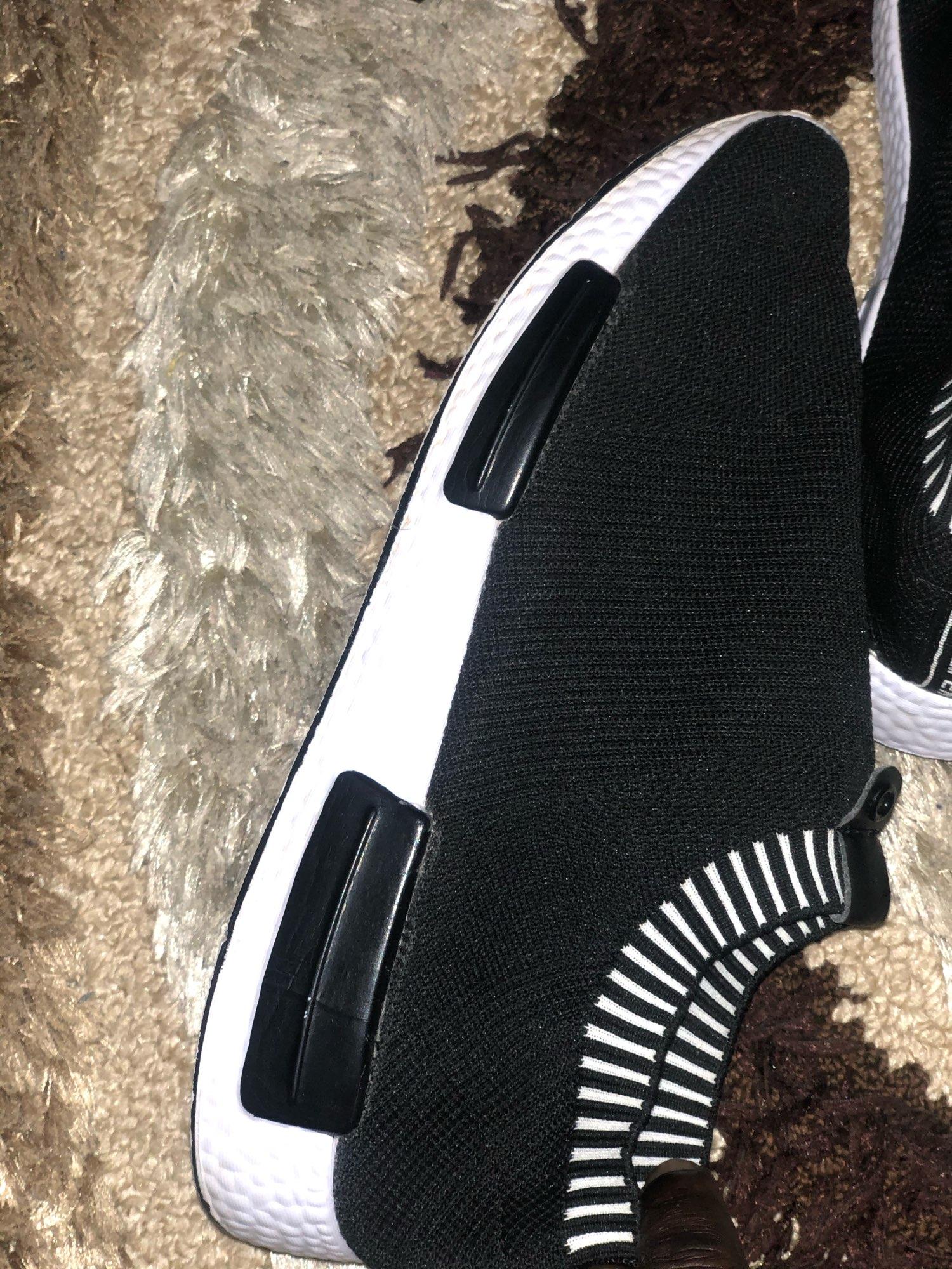 2021 Nightwalker Classic Sneakers photo review