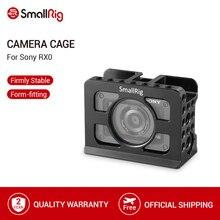 Jaula pequeña para cámara Sony RX0 con Arca Swiss incorporado para montar trípode/Monitor  2106