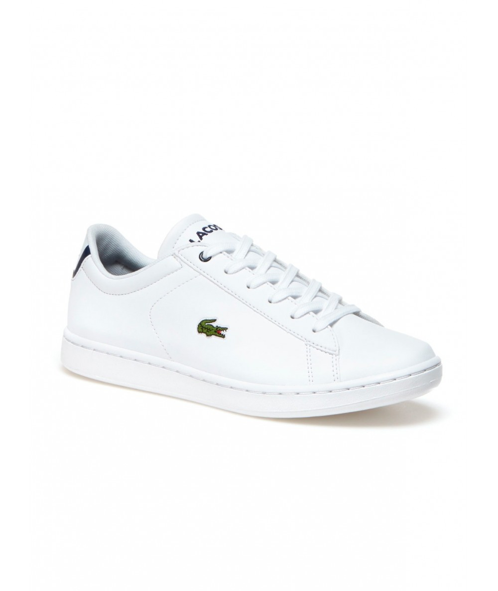 Lacoste SHOES WOMAN 'S CARNABY