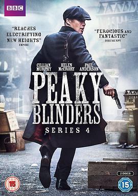 浴血黑帮 第四季 Peaky Blinders Season 4
