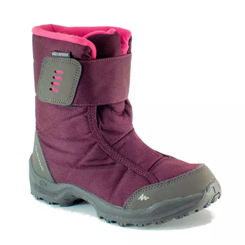 boots slack london сапоги короткие Winter Kids Boots For Girls Snow Boots Children Shoes Сапоги