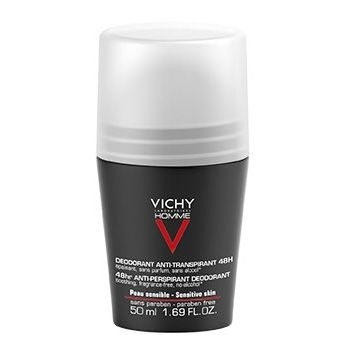 Vichy Homme Perspiration Anti-50 Ml