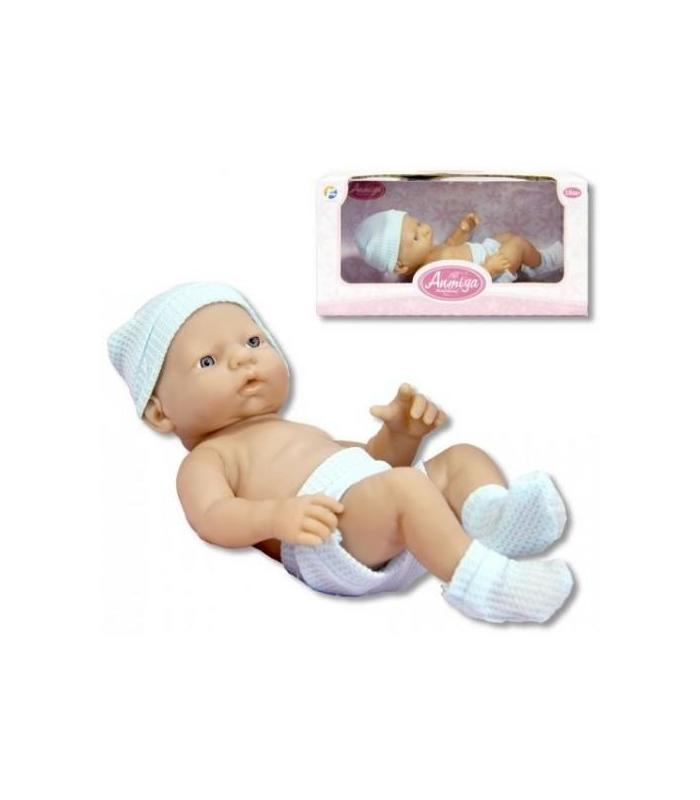 Doll 23 Cm With Accessories Toy Store Articles Created Handbook