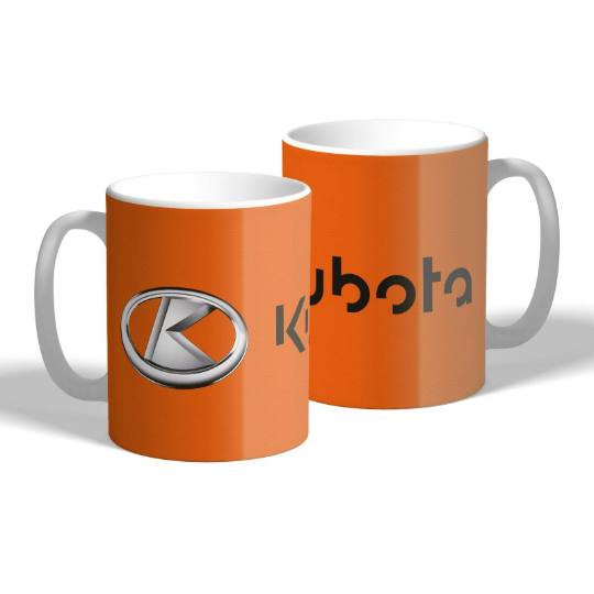 KUBOTA cup cafe you Motorcycle Car ...