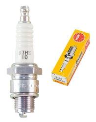 Spark plug NGK b7hs-10, 2129 2129 _ b7hs10