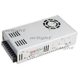 015942 Power Supply HTSP-320F-48 (48 V, 6.7A, 320 W, PFC) ARLIGHT 1-pc
