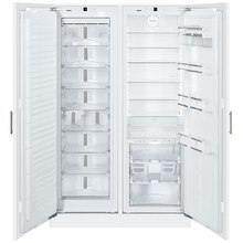 Встраиваемый холодильник Side by Side Liebherr SBS 70 I4-23(SIGN 3576-20+ IKB 3560-21