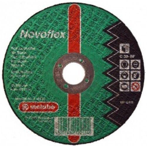 Circle Cutting METABO 230х3х22 616453000