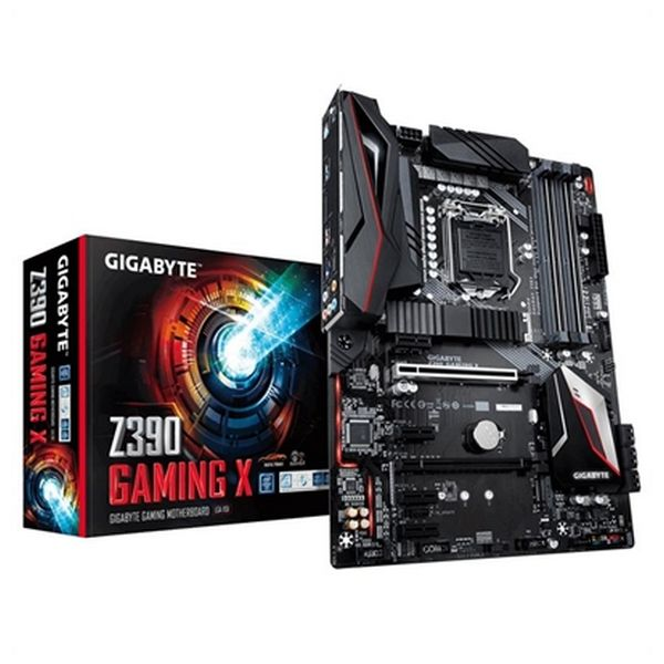 Gaming Motherboard Gigabyte Z390 GAMING X ATX LGA1151