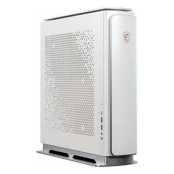 Desktop PC MSI P100A-058IB I7-9700K 32 GB RAM 3 TB W10 White