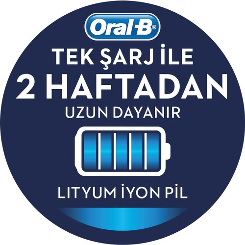 Oral-B Pro 2900 Black 2-pack Advantage Rechargeable Toothbrush
