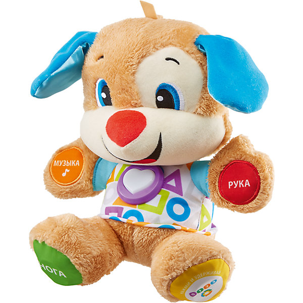 Interactive Toy Fisher-Price