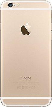 Перейти на Алиэкспресс и купить Apple iPhone 6 - Smartphone Libre iOS (Pantalla 4.7дюйм, cámara 8 MP, 64 GB, Dual-Core 1.4 GHz, 1 GB RAM), Dorado