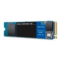 WD Blue SN550 1 TB alto rendimiento M.2 Pcie NVMe SSD