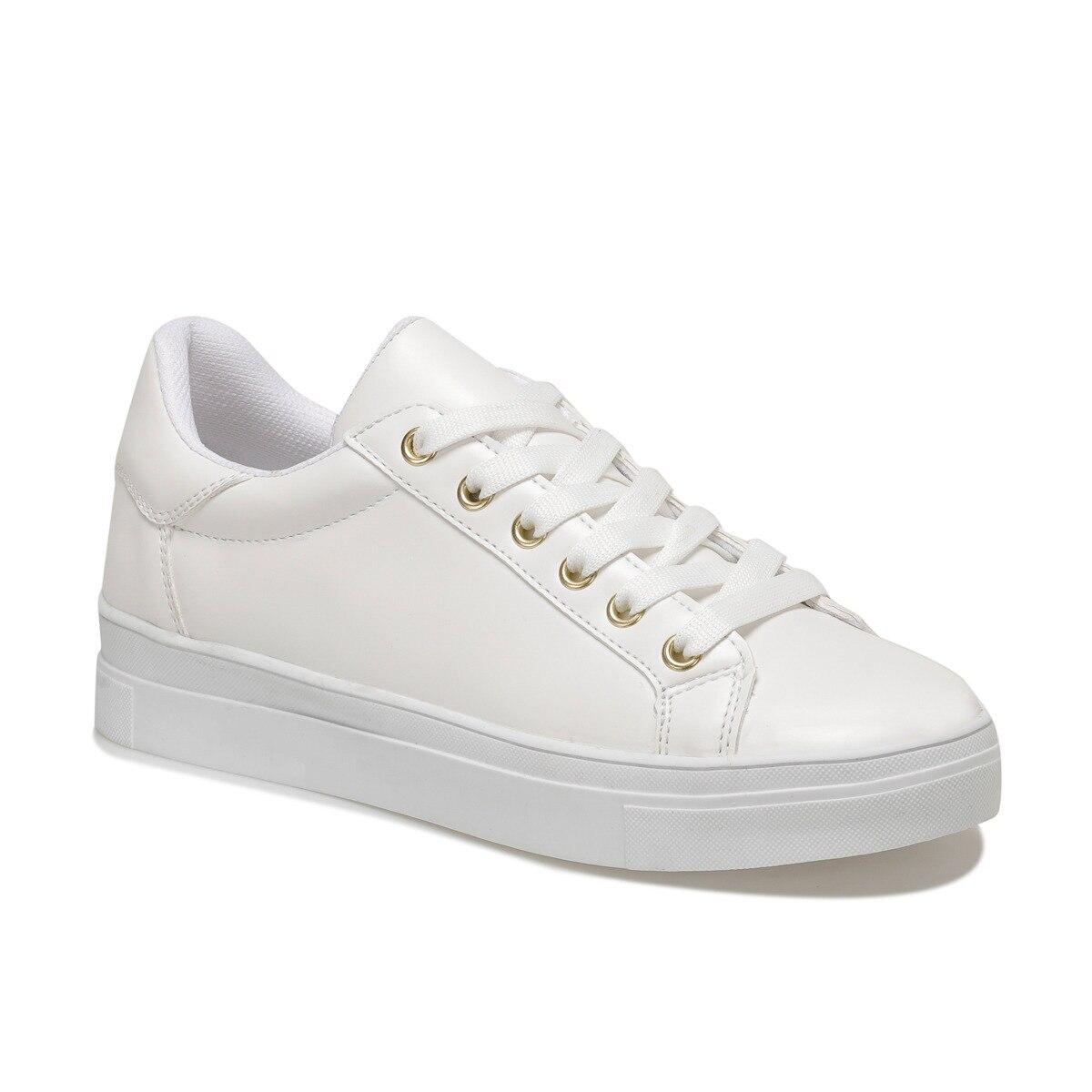 FLO 20S-095 White Women 'S Sneaker Shoes BUTIGO