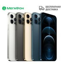 Смартфон Apple iPhone 12 Pro 128GB [Ростест, новый, SIM любых операторов, официальная гарантия]