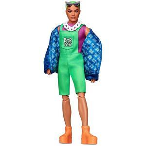 Кукла Barbie коллекционная BMR1959 Кен Мулат