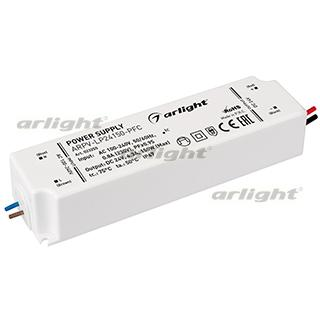 023255 Power Supply ARPV-LP24150-PFC (24 V, 6.3A, 150 W) ARLIGHT 1-pc