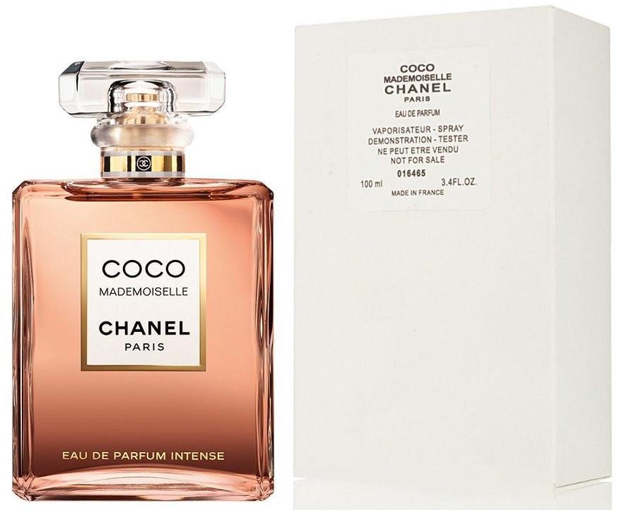 women perfume  Matmazel Yoğun  EDP Spray 100 ML Female Tester Perfume