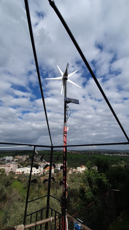 -- Garantia Turbina Turbina
