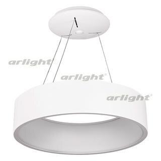 022147 (1) Lamp SP-TOR-RING-HANG-R460-33W Day4000 (WH, 120 Deg) Box-1 Pcs ARLIGHT-Светодиодный Lamp/Flux ^ 61