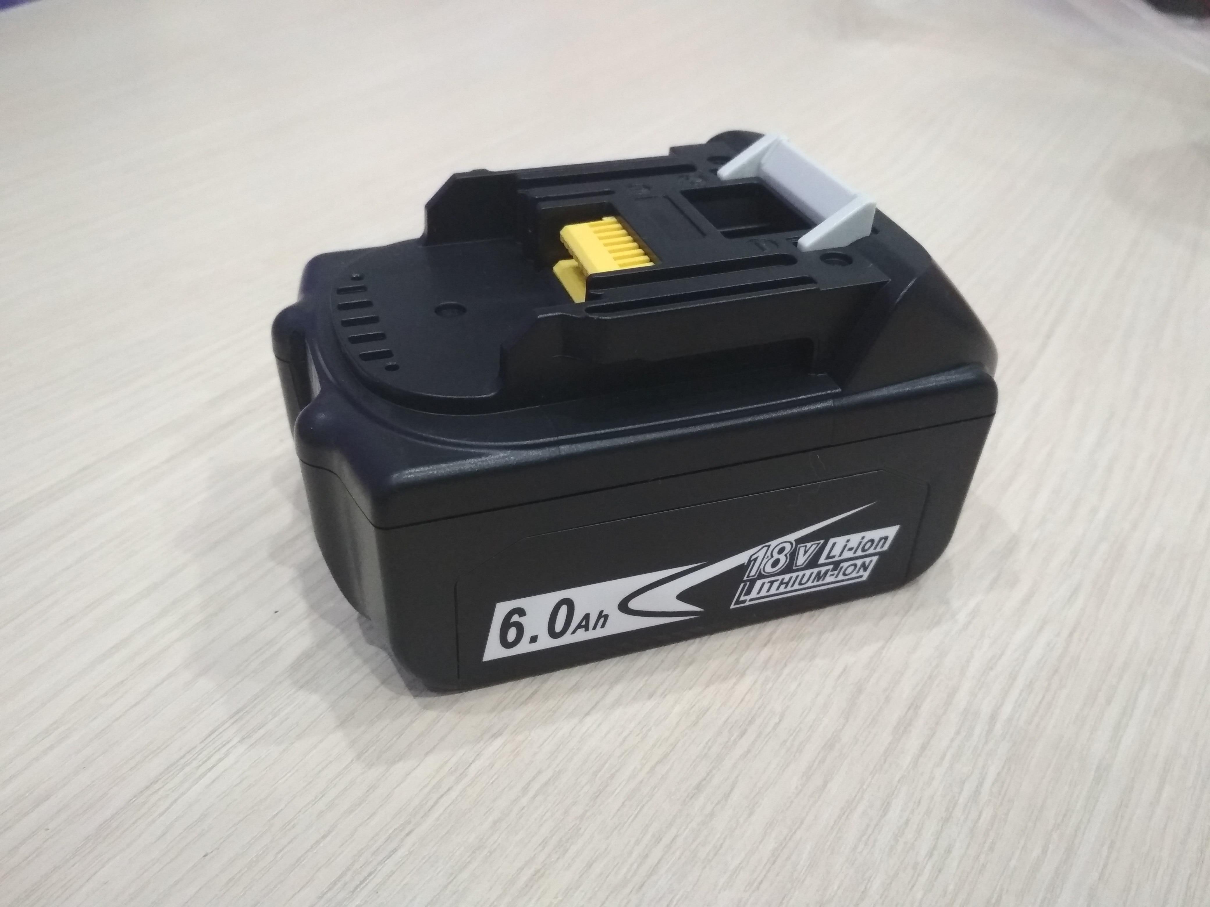 -- Bateria Substituição Makita